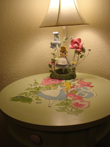 Alice In Wonderland Baby Room Decor / Designs Ideas And Photos Of .