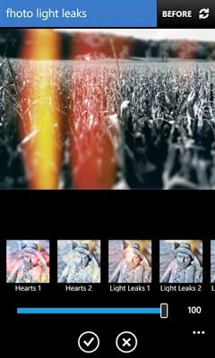 fotoredigering app gratis