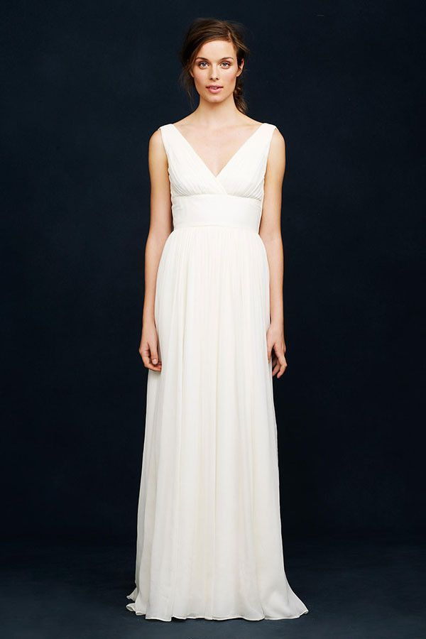 J Crew Marlowe Wedding Gown Crewpopupwedding
