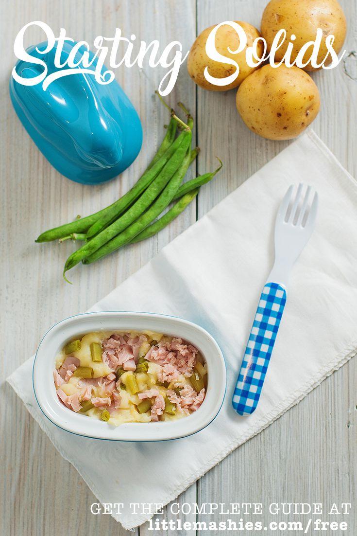 Little mashies pork green beans potato baby weaning free guide little mashies pork green beans potato 50 top baby purees by little mashies food pouches forumfinder Gallery
