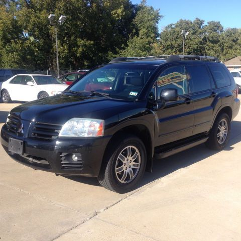2005 Mitsubishi Endeavor Ltd 4 950 Cars Com