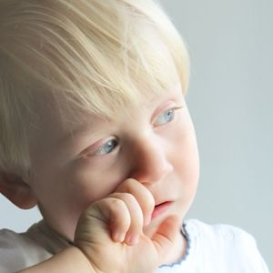 How can you tell if your child is really sick?