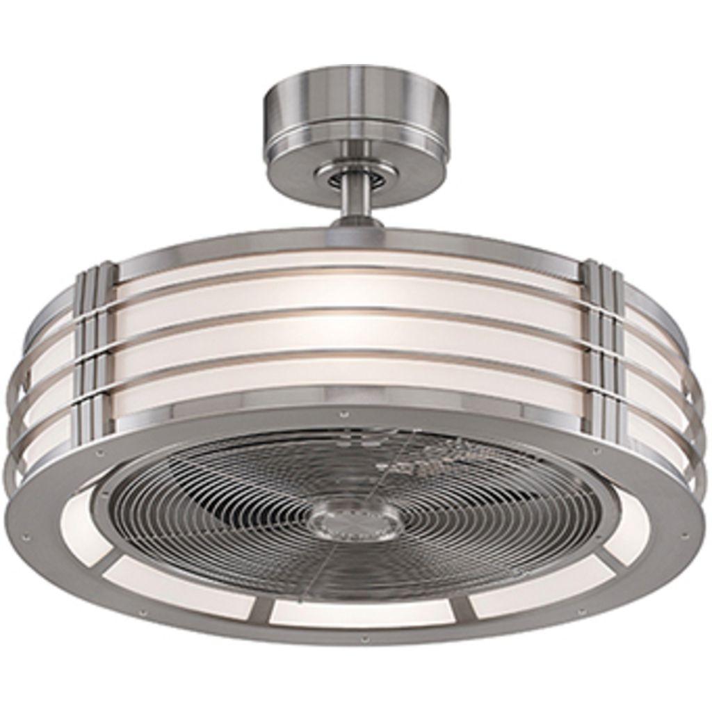 Art Deco Style Fan Google Search Brushed Nickel Ceiling Fan Ceiling Fan In Kitchen Rustic Ceiling Fan