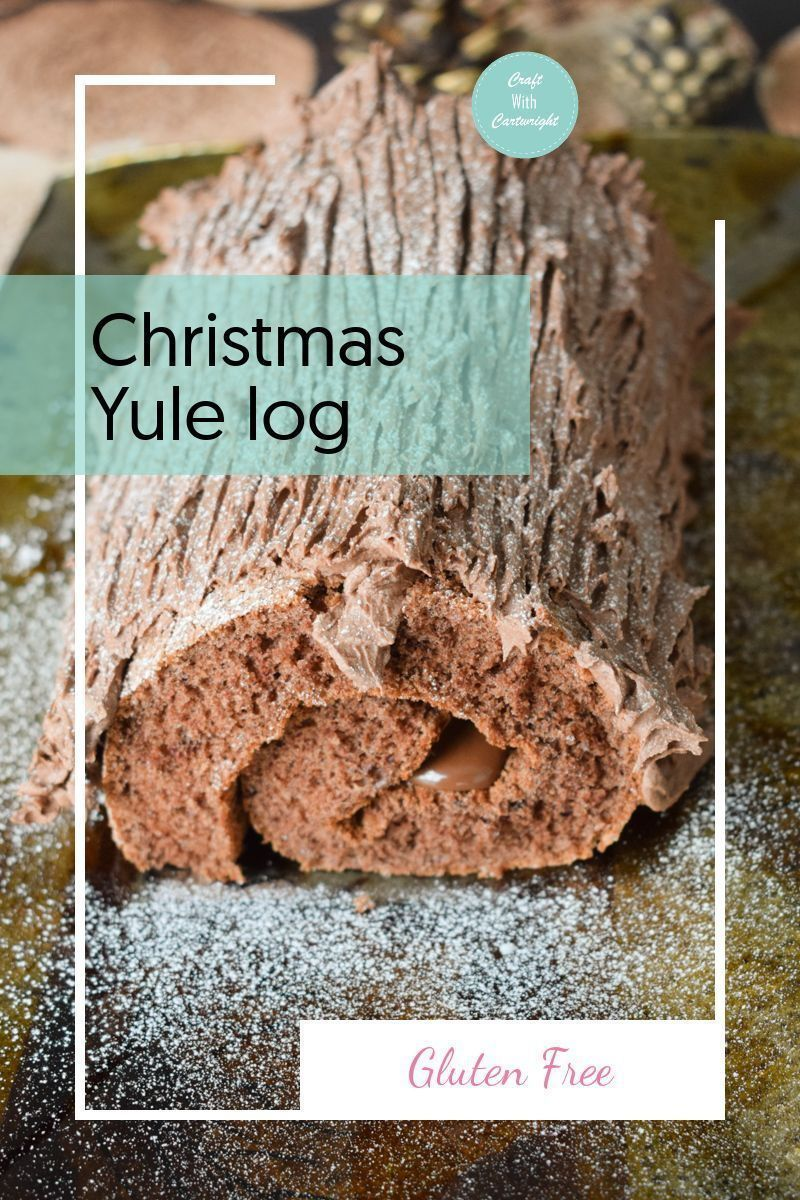 Home - Craft with Cartwright #yulelog Looking for the best yule log recipe? Stop looking as this Christmas yule log is amazing. Even better than that this triple chocolate yule log recipe is also gluten free. Bake one today. #bestyulelogrecipe #yulelog #yulelogrecipe #christmasyulelog #triplechocolateyule log #glutenfree #glutenfreeyulelog #yulelog Home - Craft with Cartwright #yulelog Looking for the best yule log recipe? Stop looking as this Christmas yule log is amazing. Even better than that #yulelogrecipe