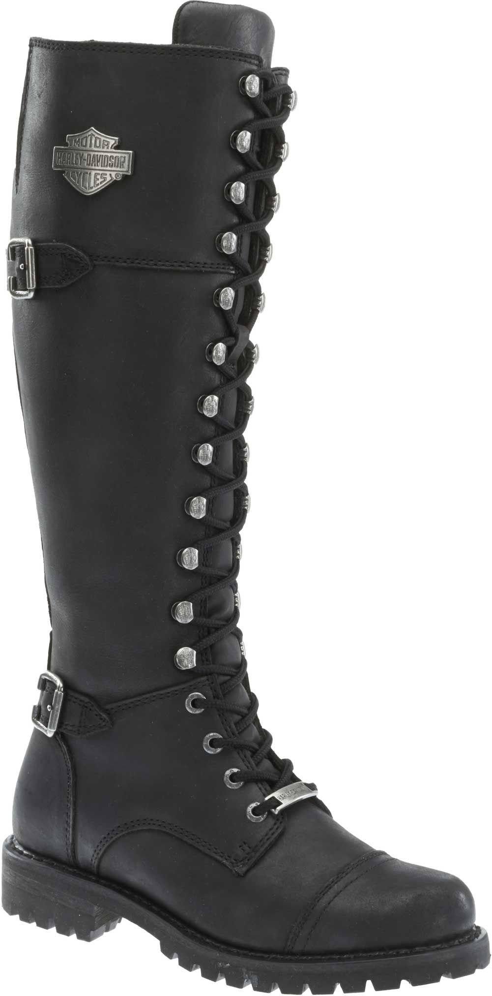 Womens Harley Davidson Women's Summer Motorcycle Boot Outlet Online Sale Size 37