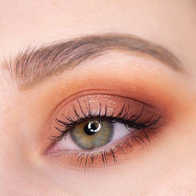 Colourpop Sweet Talk Lidschattenpalette - Sabrinasbeautyparadise - Make Up und Hautpflege Blog seit 2013