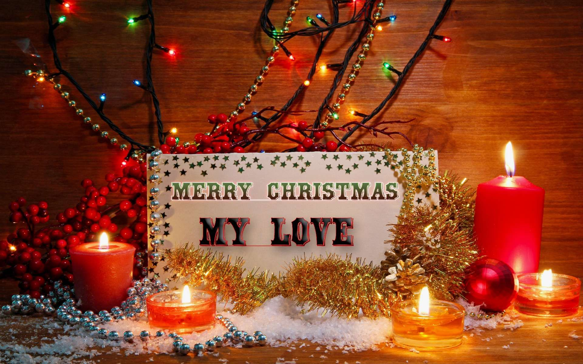 merry christmas my love picturesimagesphotoswallpapers