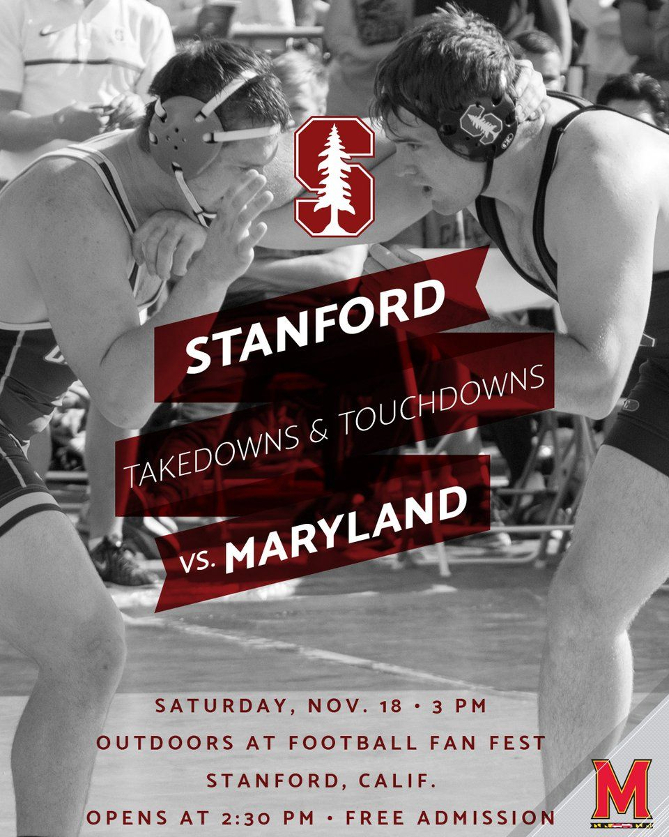 Stanford College athletics, Olympic sports, Sports graphics