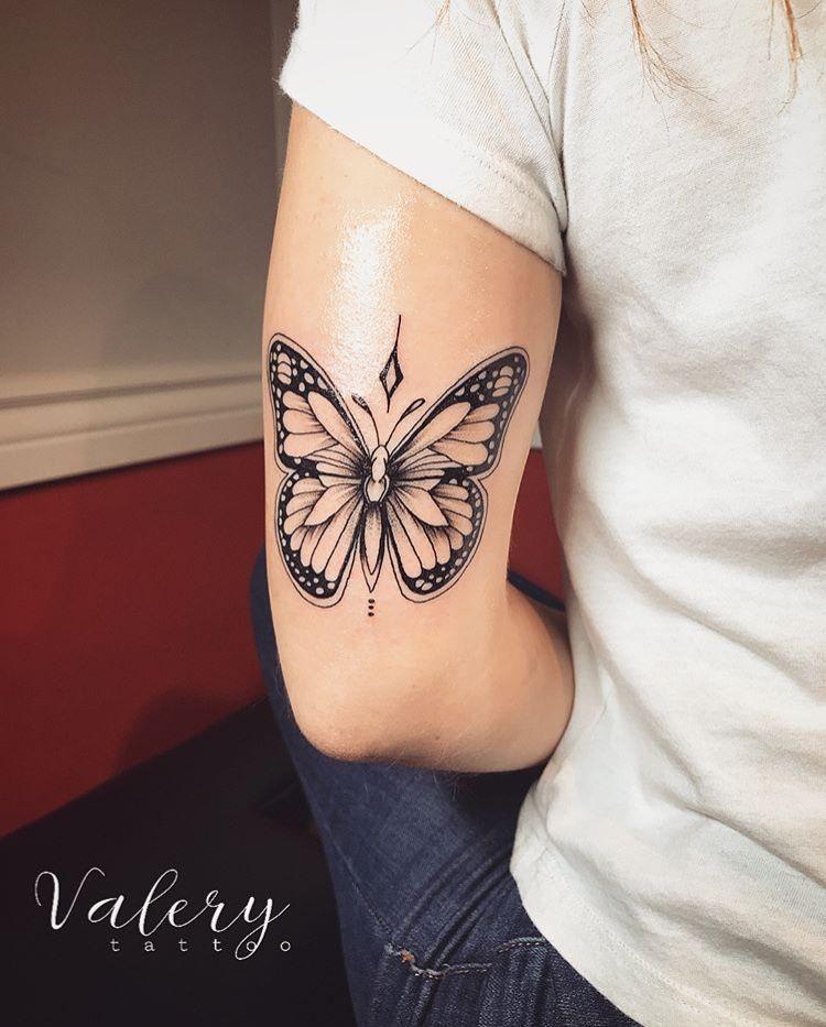 Photo of 5 raisons pour lesquelles vous devriez vous faire tatouer