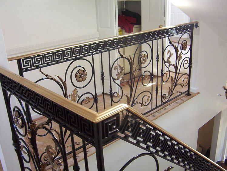 Interior Railings Interior Stair Railing Interior Railings