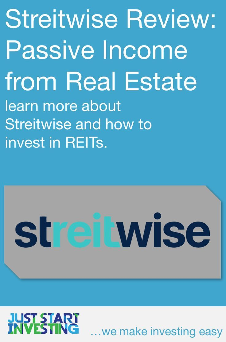 Streitwise Review learn how to make passive from