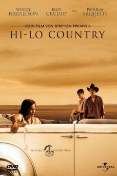 Poster Hi-Lo Country