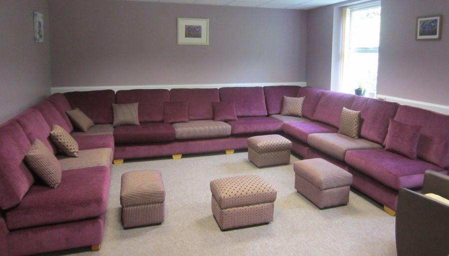 Custom Made Corner Sofa With Images
