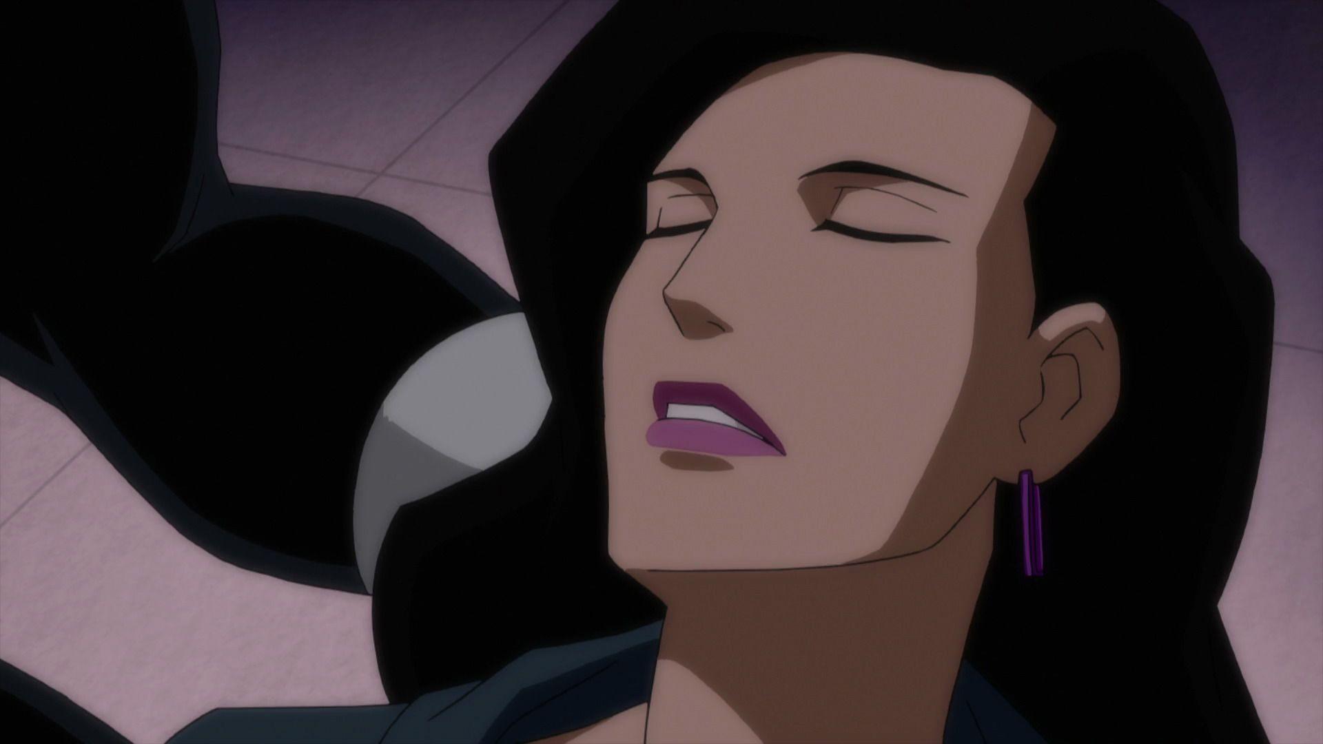 Justice League Doom Carol Ferris Justice League Doom Justice League Carole