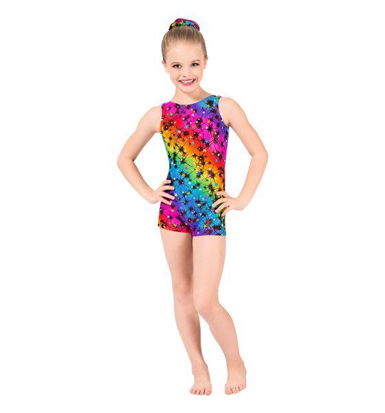 258076b9f48a Discount Dancewear -  Gymnastics -  Leotard-Child  unitards