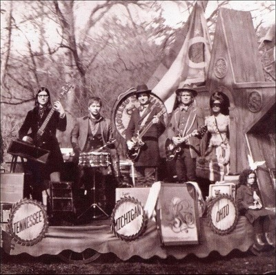 Raconteurs - Consolers of the Lonely (CD)
