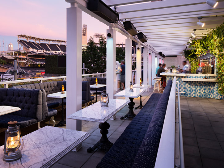 Rooftop Bars Lounges And Restaurants In San Diego In 2020 San Diego Restaurants Best Rooftop Bars Rooftop Bar