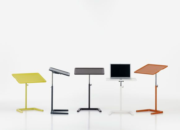 Tavolo vitra ~ Vitra nes laptop table mbb ff e not approved