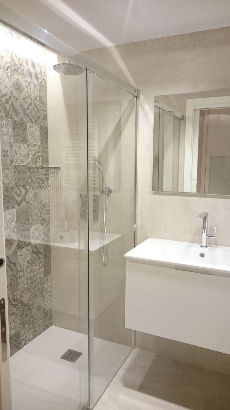 Photo of Narrow bathroom – Welcome to Blog