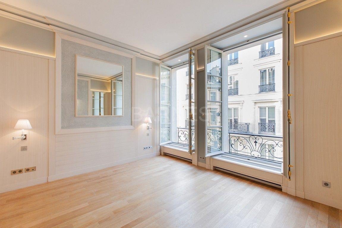 Luxury Apartment For Sale Paris 7 Saint Germain Des Pres