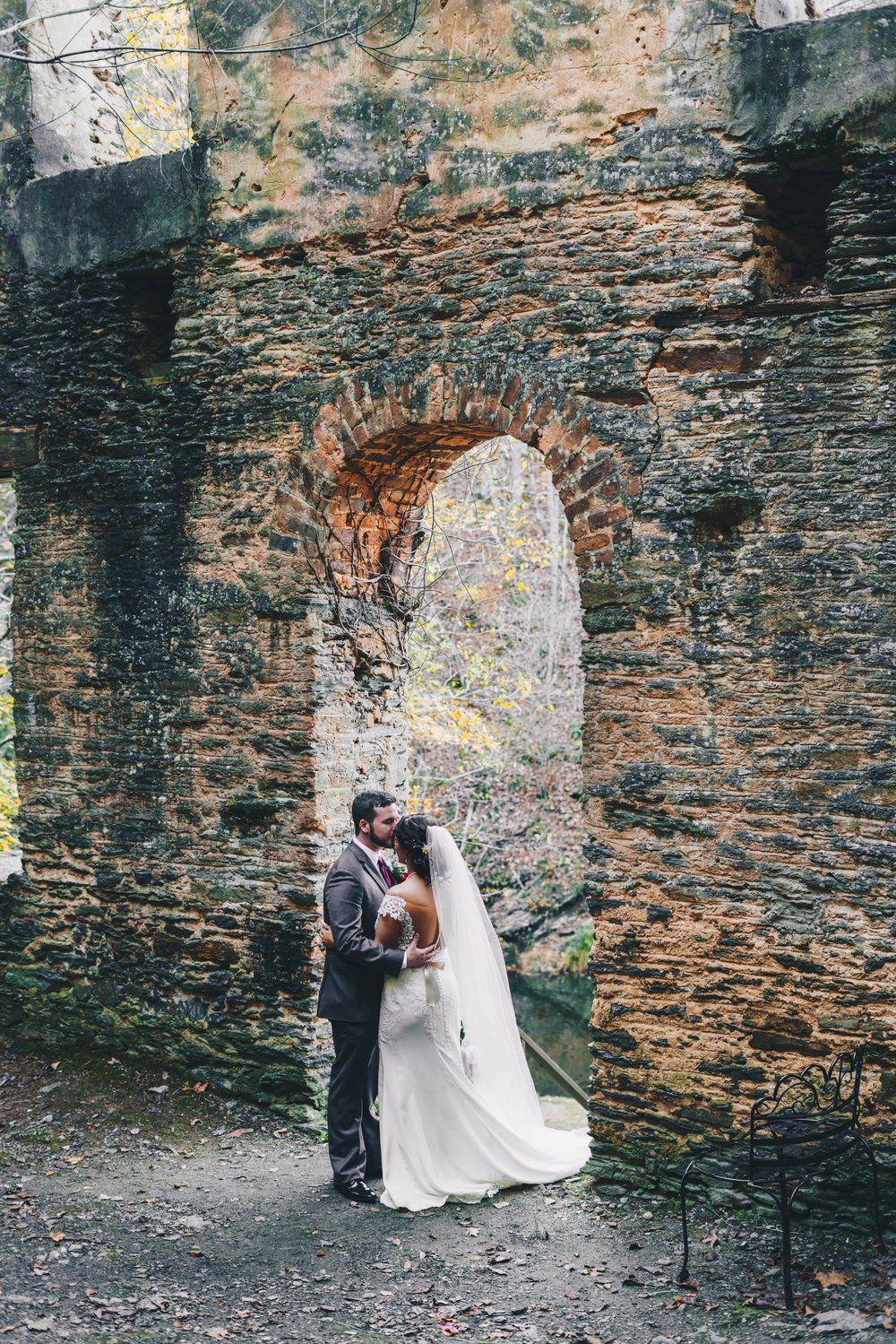 Hightower Falls Wedding Columbus Wedding