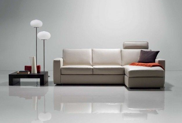 Awesome Chaise Longue Divani E Divani Contemporary - Skilifts.us ...