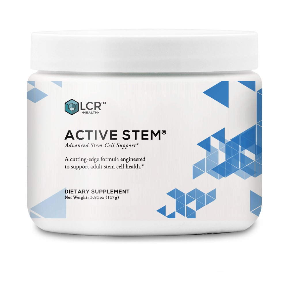 Active Stem Lcr Health Vitamins Supplements Pinterest Vitamins