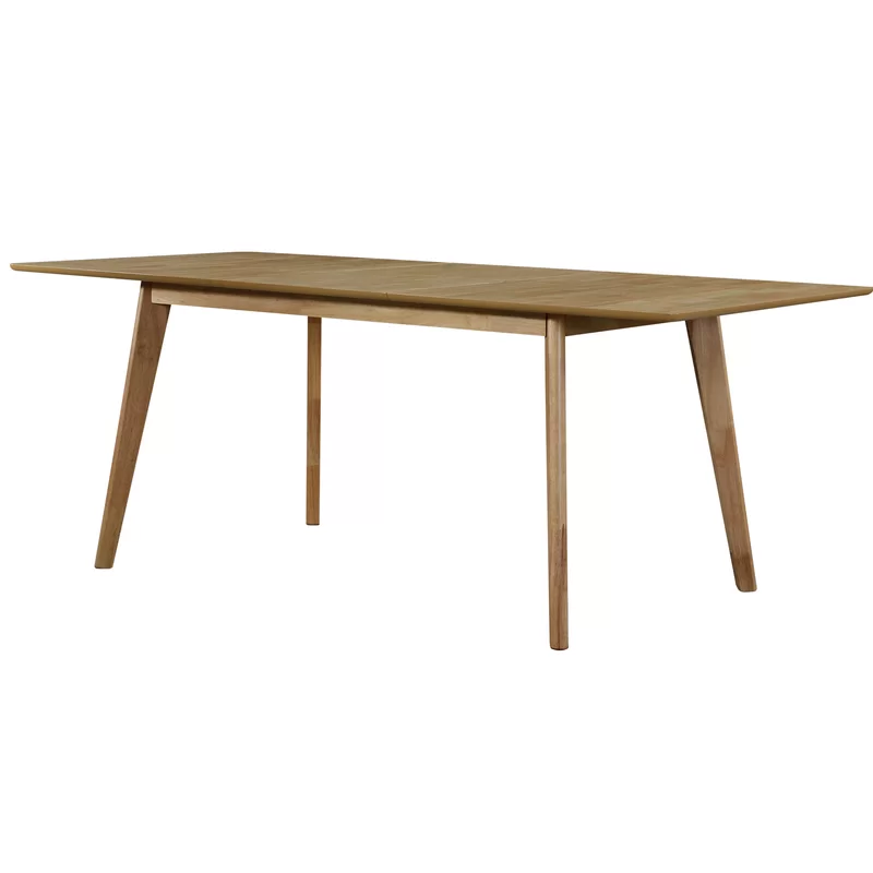 Mcewen Extendable Dining Table Dining Table Butterfly Dining