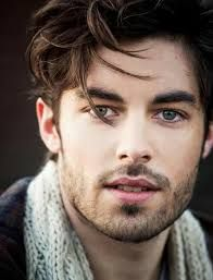 Image Result For Green Eyed Male Actors Drooling Over Here