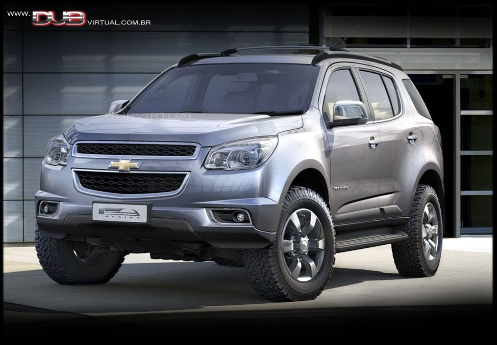 Chevy Trailblazer Chevrolet Trailblazer Chevy Trailblazer Chevrolet Blazer