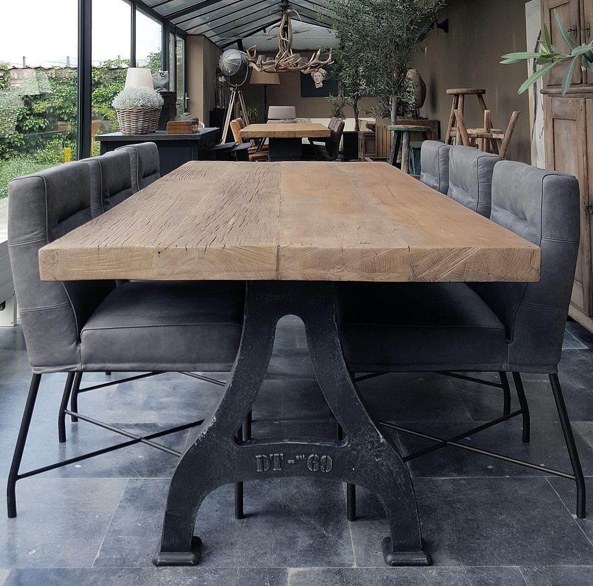 dieser industie design tisch ist ein eigener entwurf wird in unserer werkstatt nach ma. Black Bedroom Furniture Sets. Home Design Ideas