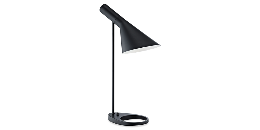 Aj Table Lamp Arne Jacobsen Designer Replica Voga Lamp