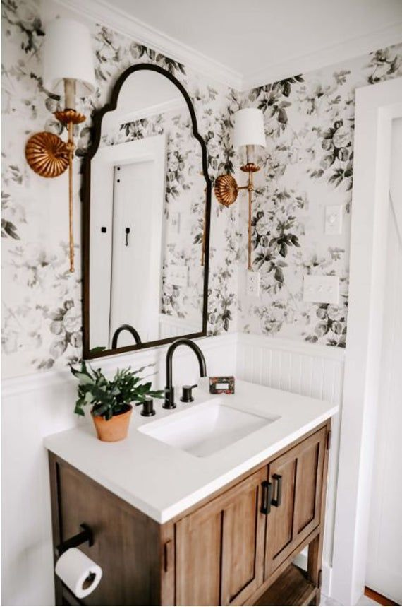 Asymmetrical Mirror Home Decor,Marakesh Mirror, Aesthetic Mirror Wall Decor, Irregular Mirror