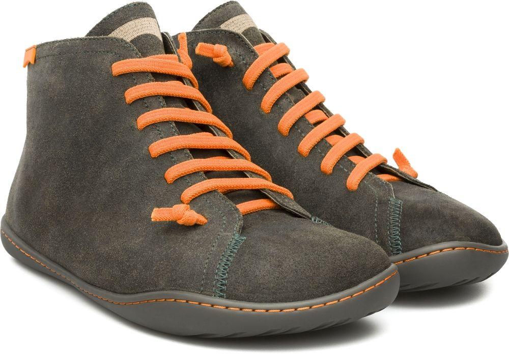6aa230e35c1 Camper Peu 36411-046 Ankle boots Men. Official Online Store Bulgaria Camper Zapatos  Hombre