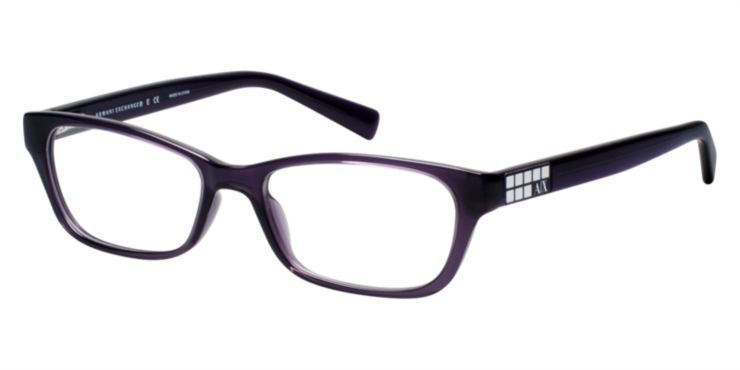 Buy Armani Exchange AX3008 Women\'s Eyeglasses | TargetOptical.com ...