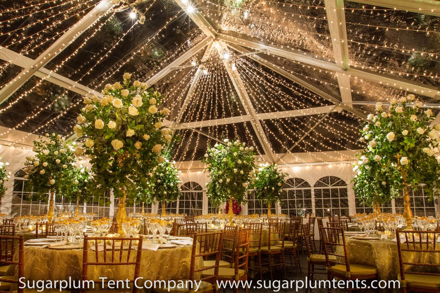 This early autumn event was perfect in the clear tent with the golden sunset & 8. This early autumn event was perfect in the clear tent with the ...
