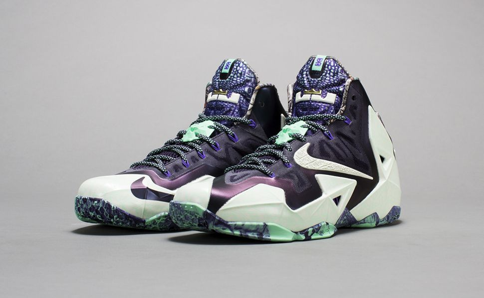 2014 Kobe Men's shoes   Nike lebron