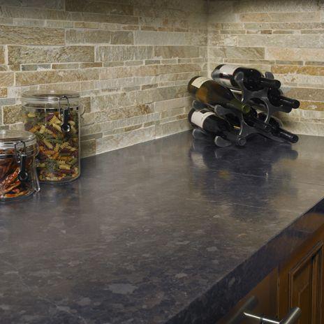 The Granite Gurus Slab Sunday Antique Brown Granite Stone