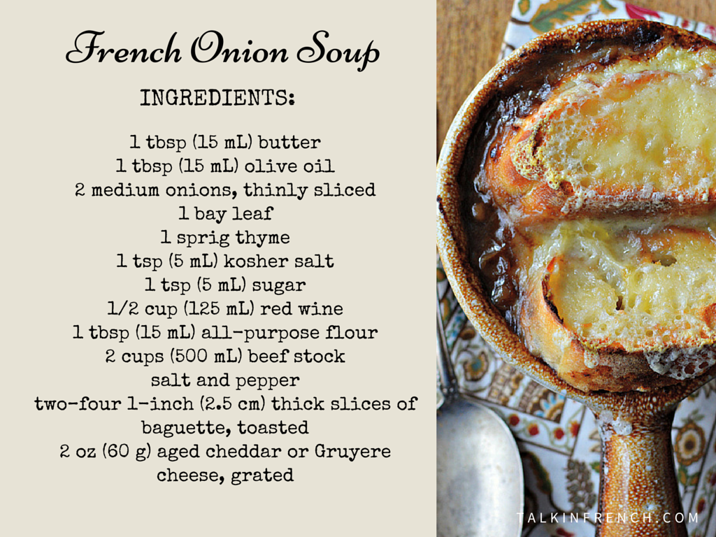 10 Easy French Recipes to Try at Home Easy french