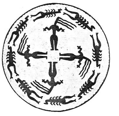 Baal God Of Evil The Symbol Which Modern People Remember The Most