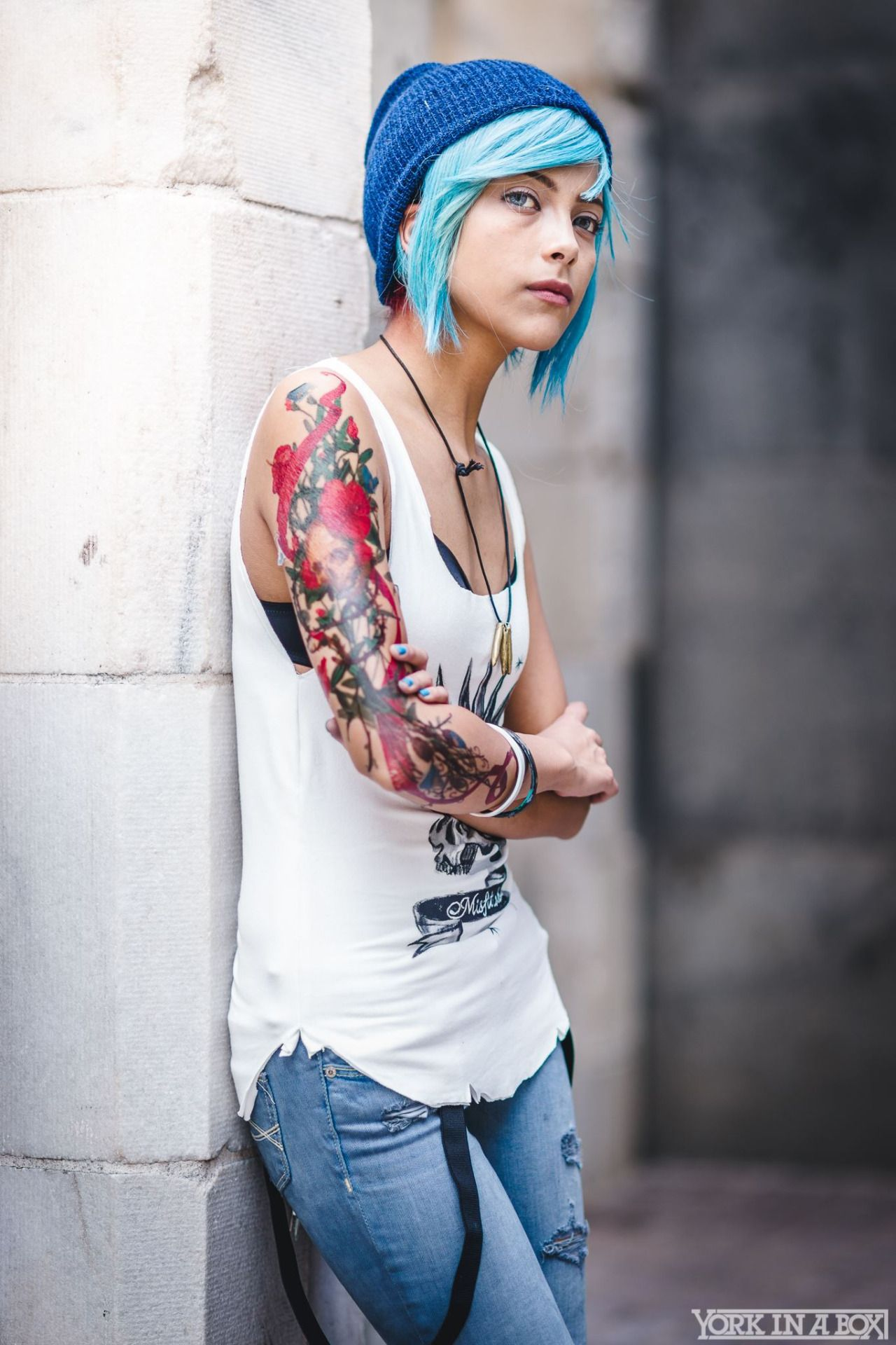 901a1c571a0ff4 chloe life is strange cosplay - Google Search | cosplay | Life is ...