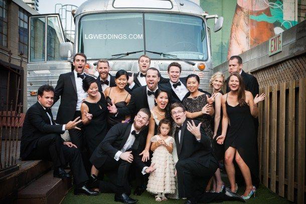 airship37 - wedding venue toronto - toronto wedding