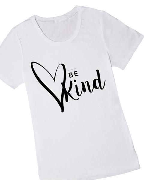 9d1532be3 Be Kind Graphic T-Shirt, Small, Clothing -- Cents Of Style - 1 ...
