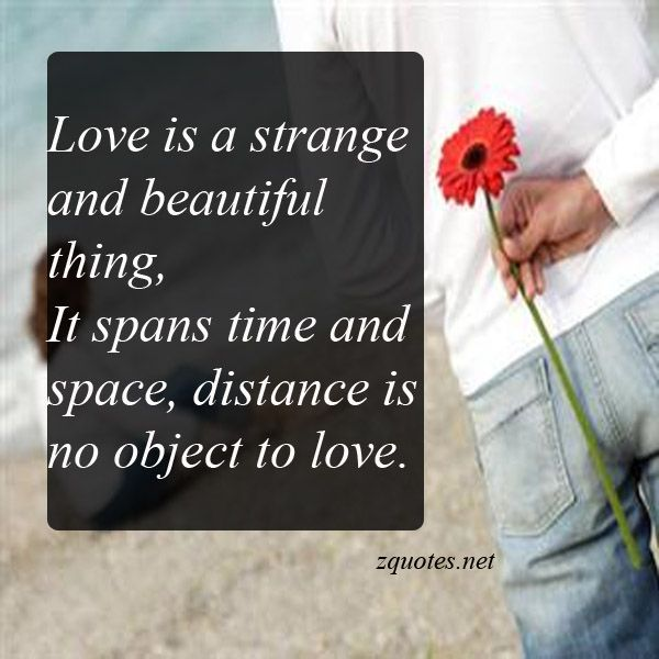 Love Is A Strange And Beautiful Thing Quotes Pinterest