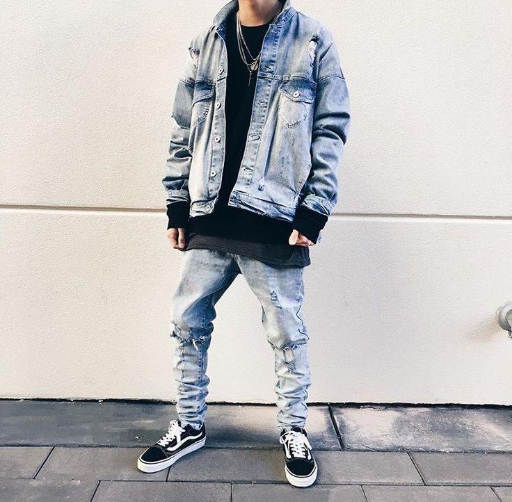 Fashion: Streetwear Fashion, Preppy Mens Fashion