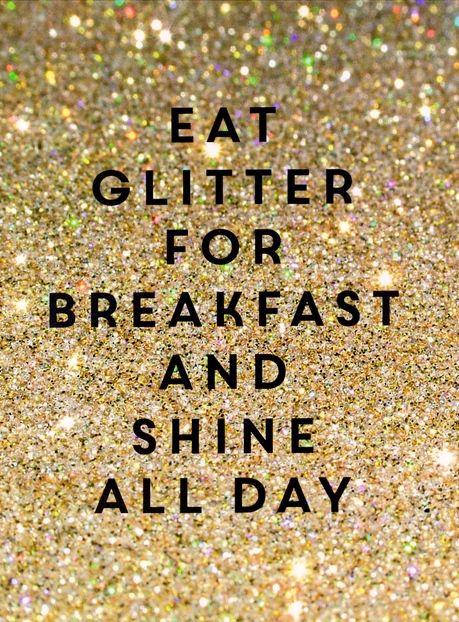 Desayuna Diamantina Y Brilla Todo El Día Me Gustan Citas De
