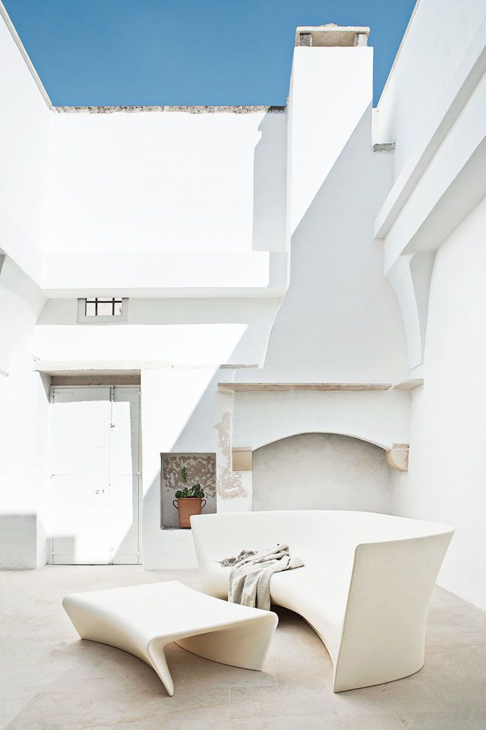 italian home | photo francesco bolis