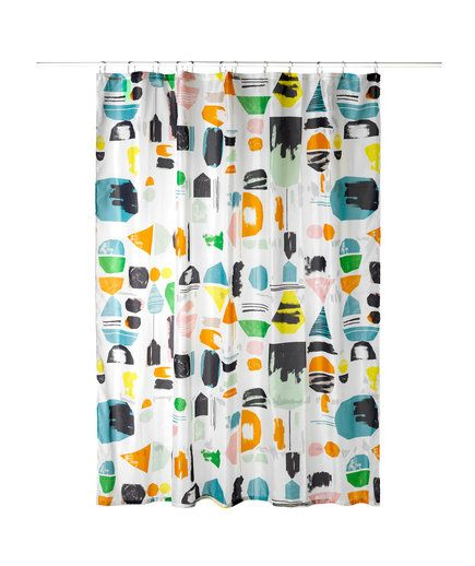 7 New Ikea Products To Look Forward To In April Curtains Unique Shower Curtain Shower Curtain Rods