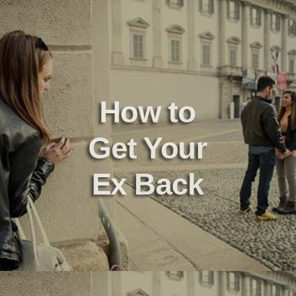 If you regret breaking up with someone because you hate how things went.