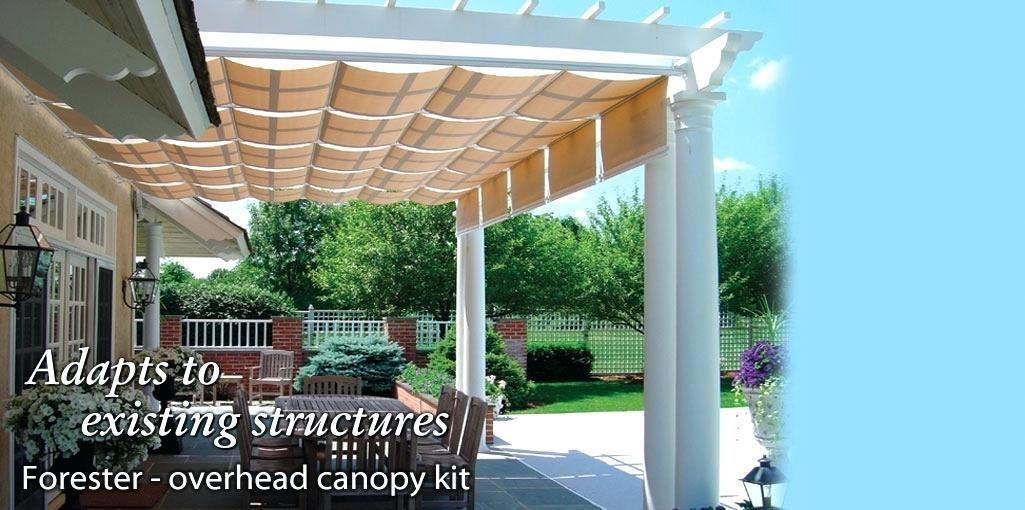 Delicieux Retractable Shade Cloth Pergola Canopy Canopy Canopy Canopy Canopy Diy Retractable  Pergola Shade Cloth